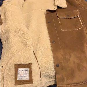 Old Navy Jackets & Coats - Old Navy Women's Workwear jacket